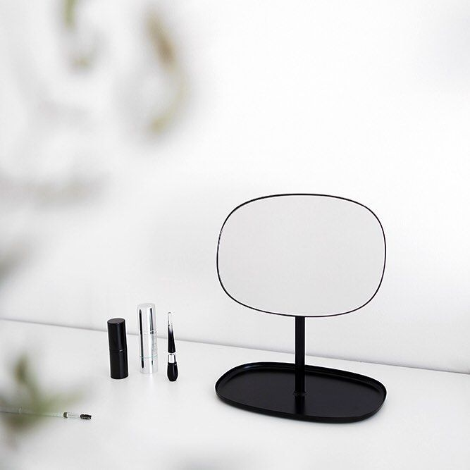 Beauty Care Is Really Not My Thing But I Would Like It To Be Cause I M Not Twenty Any More Flipmirror Beauty Normanncph Beauty Care Beauty Mirror