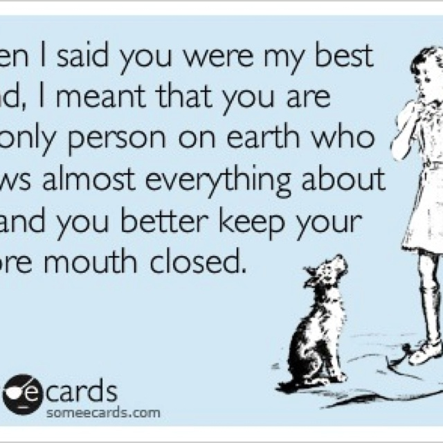 HahahaMouth Close, Laugh, Best Friends, Quotes, Bestfriends, Bff, Funny Stuff, Whore Mouth, Ecards