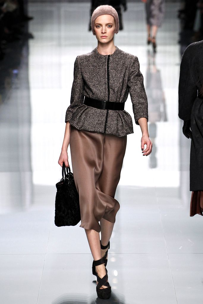 ALL 2012 READY-TO-WEAR  Christian Dior