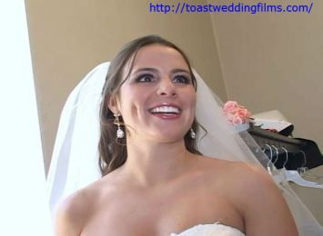 Hiring wedding video professionals does require a good amount of research from the individual's end. Going through the testimonials and reviews would offer a clear idea.