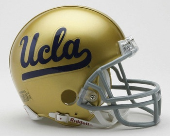 Ucla Football- undefeated! Looking for a win tonight vs Houston!
