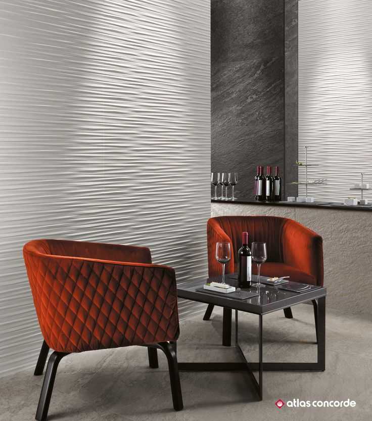 51 best * Tridimensional Wall Tiles images on Pinterest | Wall ...