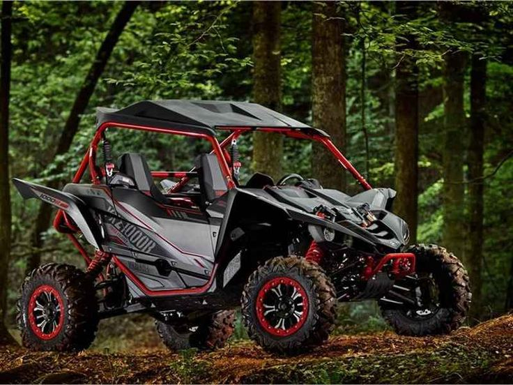 New 2017 Yamaha YXZ1000R SS SE ATVs For Sale in Pennsylvania. 2017 Yamaha YXZ1000R SS SE, The all-new YXZ 1000R SS is at Barnes Bros. Motorcycles! Like the thought of a five speed transmission, no belt, AND no clutch! The YZX1000R SS is your answer! Proven Yamaha reliability, paddle shifters for up and down, and auto clutch with no driver input makes the YXZ 1000R SS the most high-tech SXS on the market! Now through December 28, 2016, take advantage of a $1,000 trade credit for any brand…