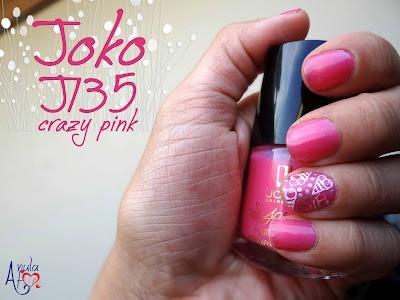 Joko J135.