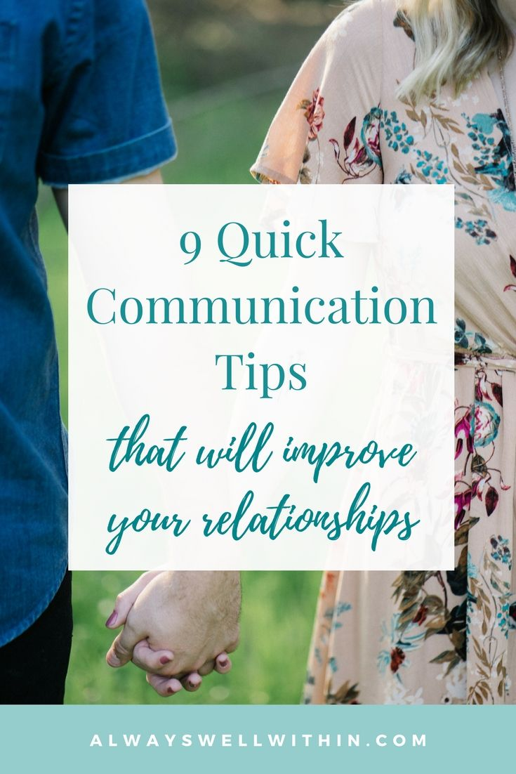 54 best relationships images on pinterest 9 quick communication tips that will improve your relationships fandeluxe Image collections