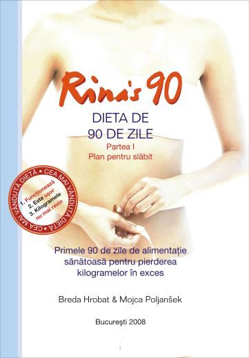 Rina Diet the book