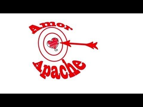 Te voy a presentar una amiga - Amor Apache