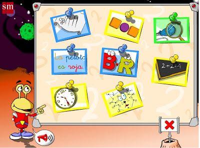 Juegos Educativos Online Gratis