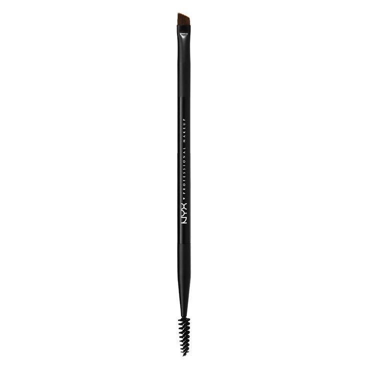NYX Pro Dual Brow Brush