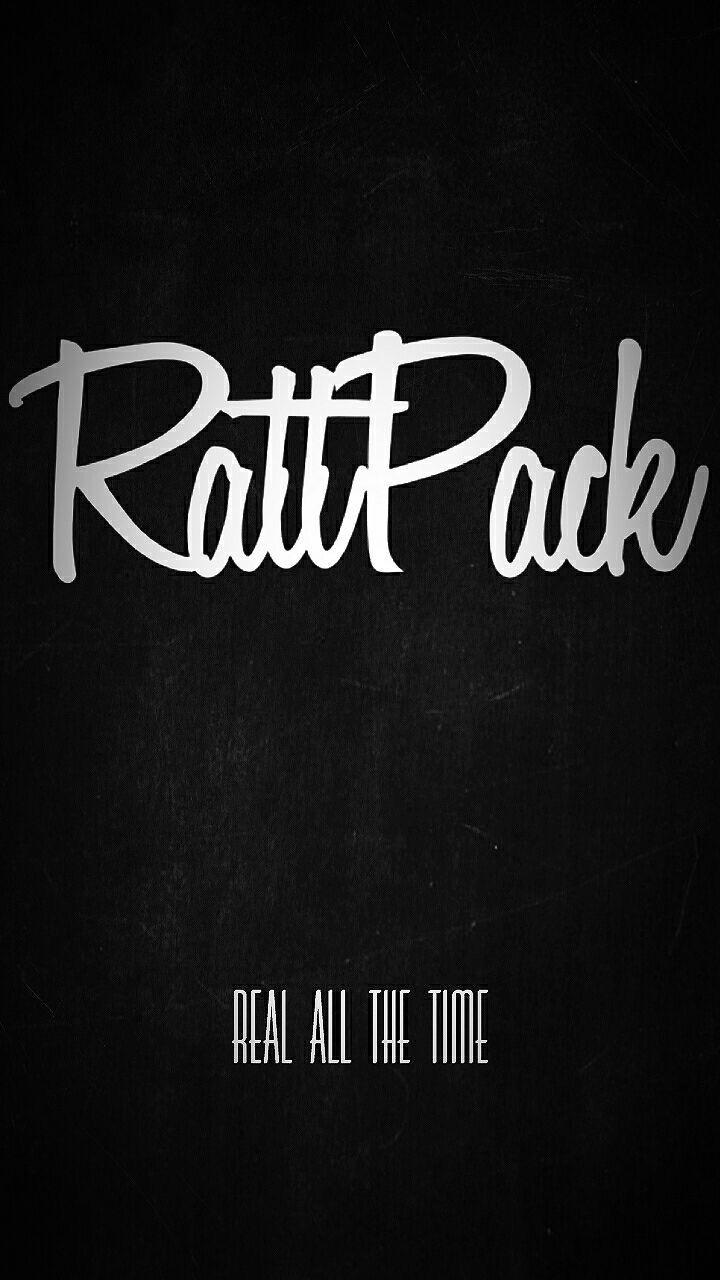 Its Logic RattPack The Gang We Do It Like That