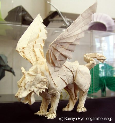 Origami - wow!!!