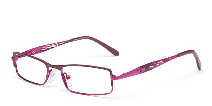 Julien West Libby Prescription eyeglasses