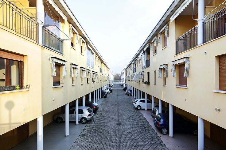 quartiere Pertini
