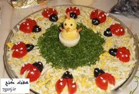 Výsledek obrázku pro melhor receita de salada de maionese