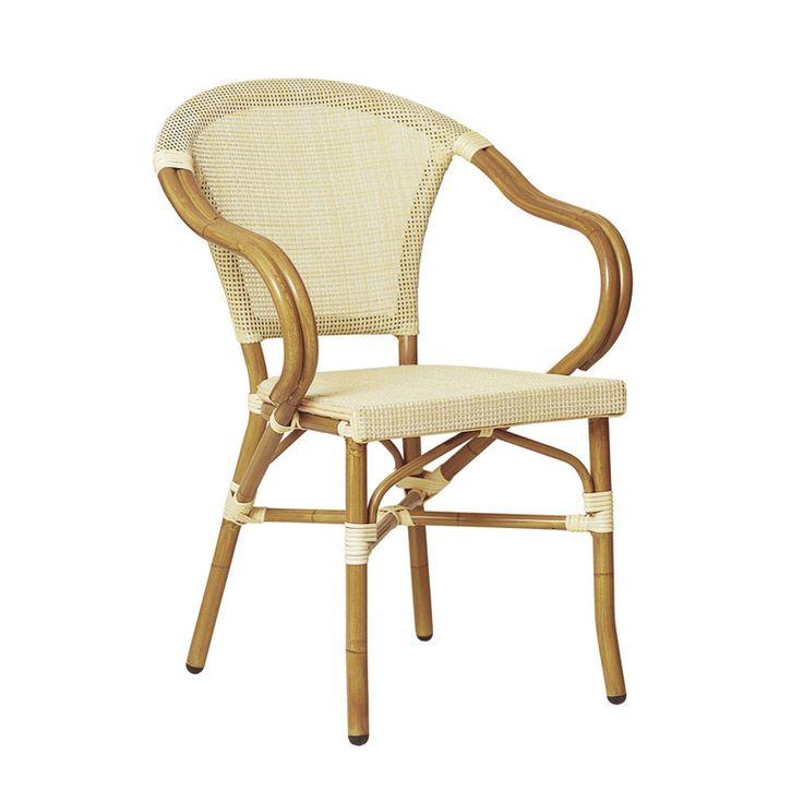 Outdoor armchair Paris 5a