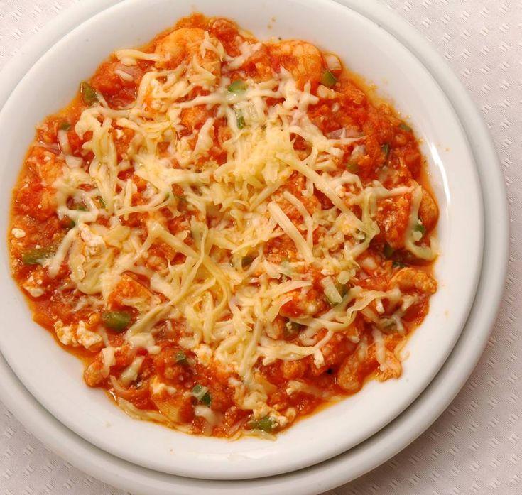 Προορίζεται για να μας ανοίξει την όρεξη και να μας προετοιμάσει για την απόλαυση του κυρίως πιάτου!