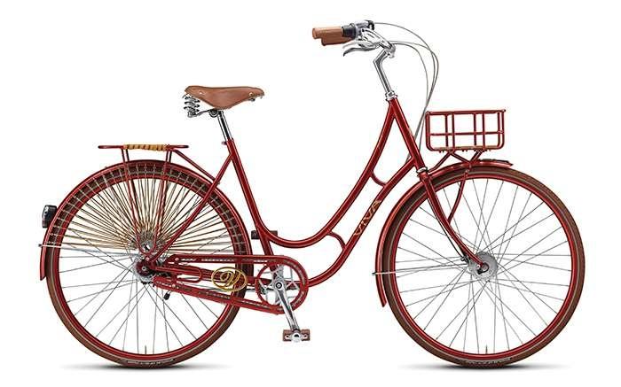 Viva Juliette 7 SpeedBicycles, Bikes Blue, Juliette Lady, Mountain Bikes, Products, Lady Bikes, Viva Juliette, Viva Bikes, Bikes 2014