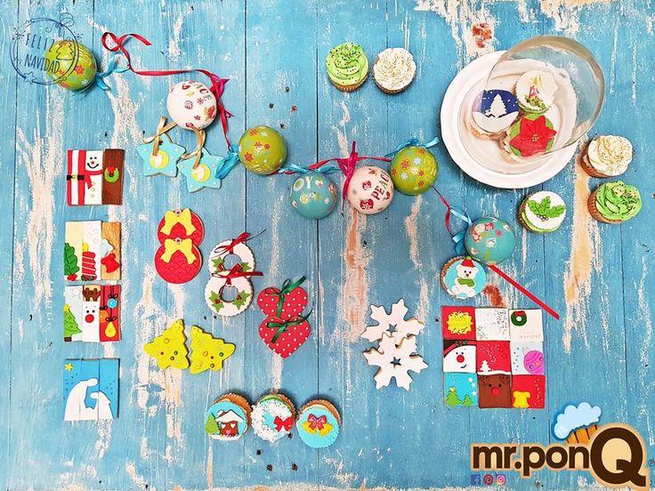 En #mrponQ tenemos tu obsequio ideal para esta temporada de Navidad 2017.
