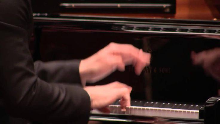Liszt: Ungarische Fantasie ∙ hr-Sinfonieorchester ∙ Bertrand Chamayou ∙ ...