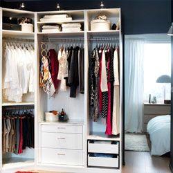 Best Damit es mit der Ordnung im Kleiderschrank klappt und die Lieblingsst cke immer auffindbar sind haben wir hier unsere zehn besten Tipps