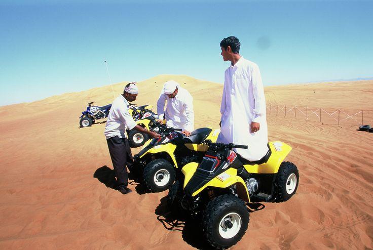 Al Madam Desert بر المدام in شارقة, الشارقة
