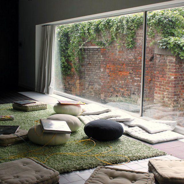 Living Room Yoga Studio Coogee: Ideas For My Future, Humble Abode