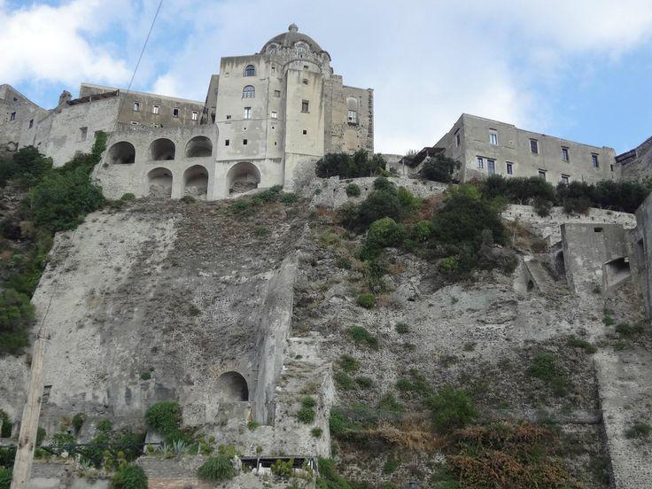 Forio Castle - Forio, Ischia Island