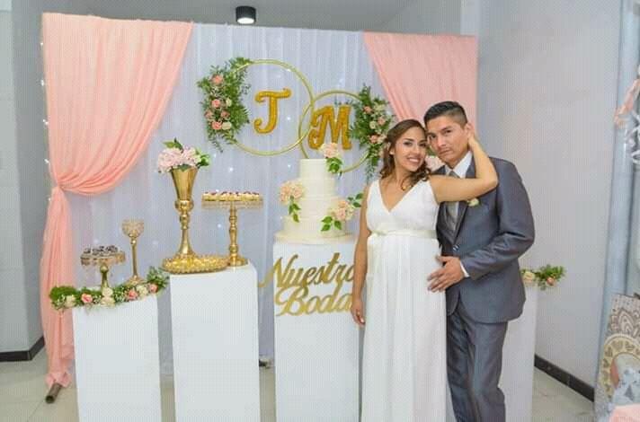 Boda Sencilla Pero Linda Bridesmaid Dresses Wedding Dresses Wedding