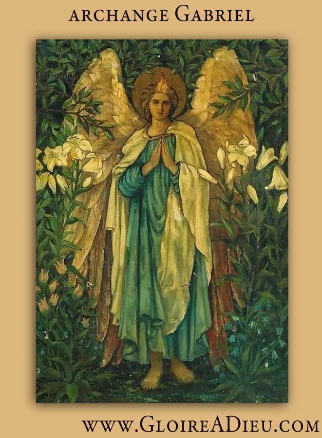 Arch angel uriel