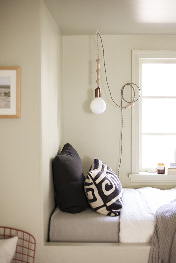 Transformed :: Beaded Pendant || Claire Zinnecker & Chelsea Fullerton for Camille Styles