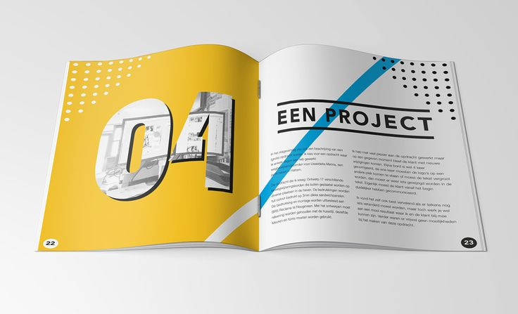Internship Report on Behance