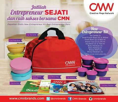 New entrepreneur kit! Yuuk gabung sekarang  081219577523// 549E7548