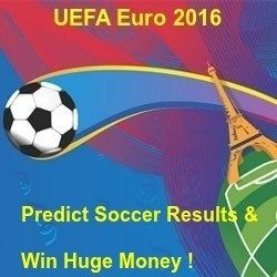 Win huge during UEFA Euro 2016. How ? Find ou t more here https://www.facebook.com/groups/771556602894076/