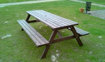 Products - Pullen Benches