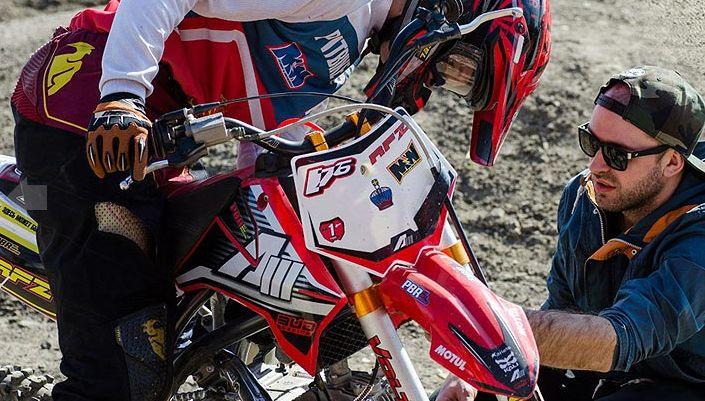 APOLLO RFZ 125cc