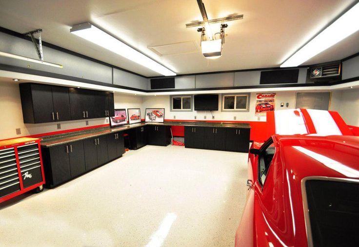 Garage Accessories Organization Inspirations - http://garage.cwsshreveport.com/garage-accessories-organization-inspirations/