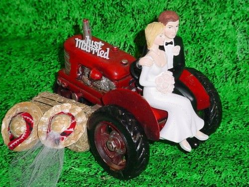 international tractor wedding cake topper 19 best themes tractors images on country 16467