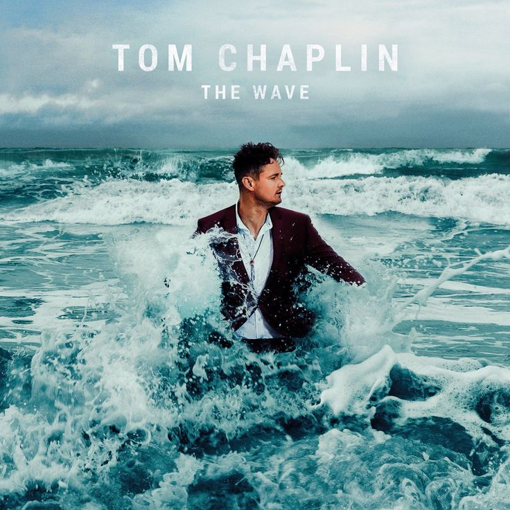 The Wave - Tom Chaplin An album full of the memory of pain, but also the message that you can turn things around. That there is always hope and of course that voice. I've been in love with it since I first heard Somewhere Only We Know.