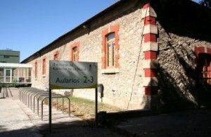 El barracón del antiguo Hospital Militar de Burgos, actual aulario de la Universidad de Burgos, es el único proyecto de rehabilitación ajustado al estándar Passivhaus.