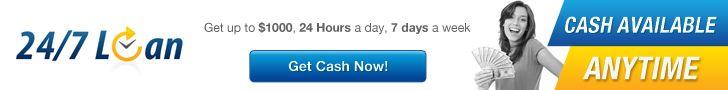 24/7 Loans