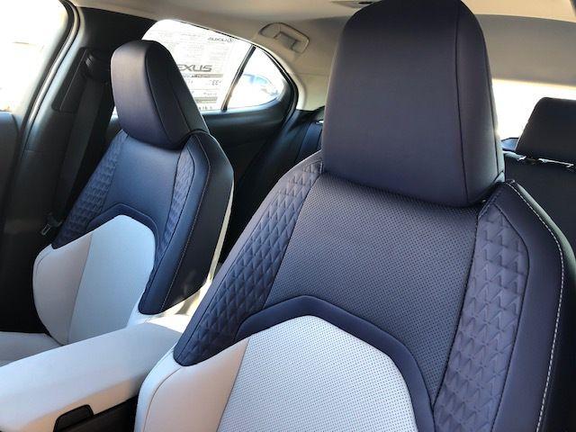 2019 Lexus Color Line Lexus Models Lexus Color Lines