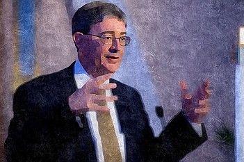 George Weigel: z agentami reżimu Putina nie można prowadzić autentycznego dialogu http://bit.ly/1LxyuRk