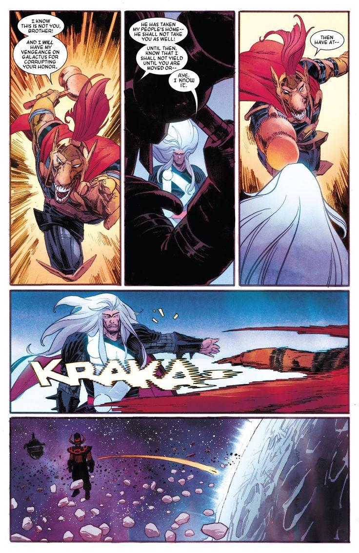 13+ Comic book herald marvel information