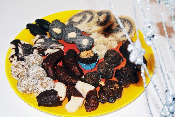 Publikováno dne: 15. 12. 2014    Autor: Ing. Simona VitézováUž máte hotové cukroví? Nebo jste si jej objednali u cukrářky? Co kdybychom Vám řekli, že máme recept na cukroví, kt