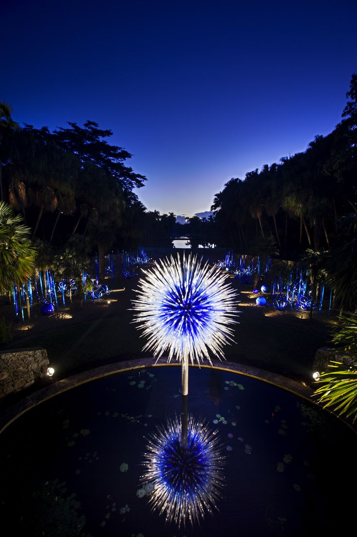 71 Best Images About Art At Fairchild On Pinterest Yayoi