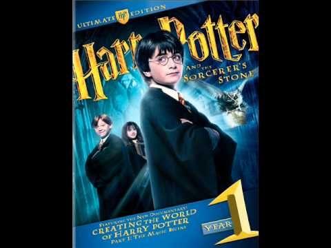 Harry Potter és a Bölcsek Köve hangoskönyv