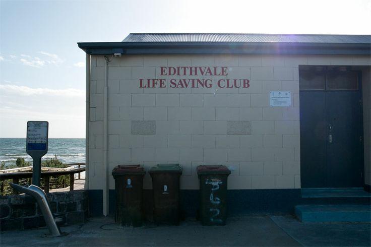 Edithvale Life Saving Club