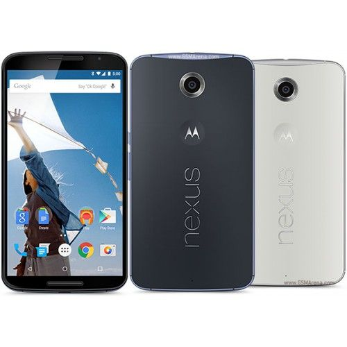 Motorola Google Nexus 6 32GB LTE