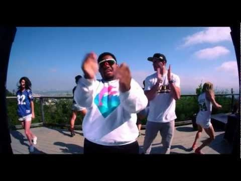 Mike Stud & DJ Carnage - Athlete (Official Video) Not a huge mike stud fan, but that is raw