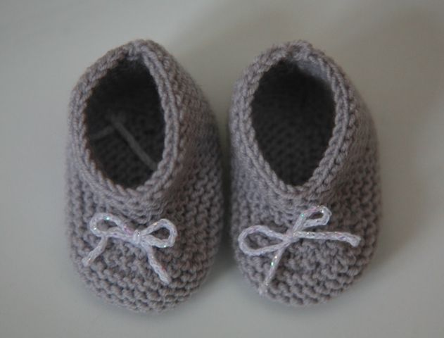 chaussons_bebe_tricot